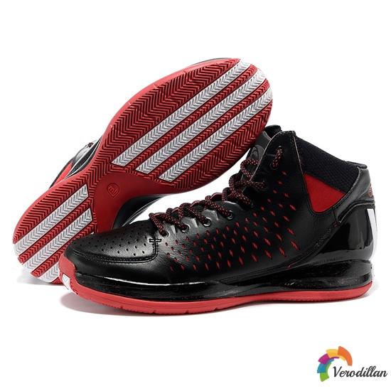 阿迪达斯Rose 3篮球鞋实战测评