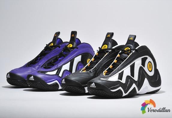 阿迪达斯Crazy 97篮球鞋实战测评