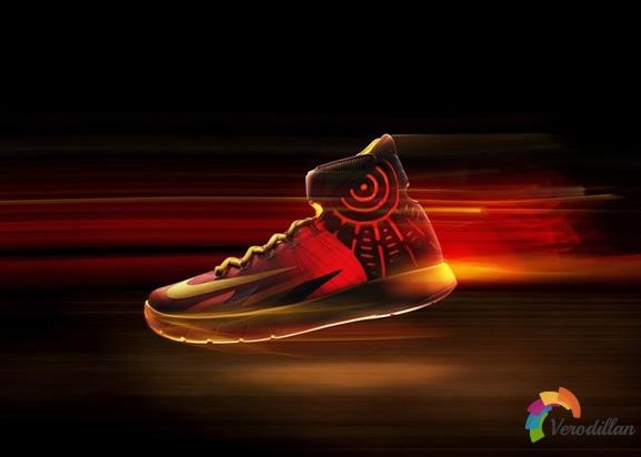 耐克Zoom HyperRev篮球鞋实战测评1