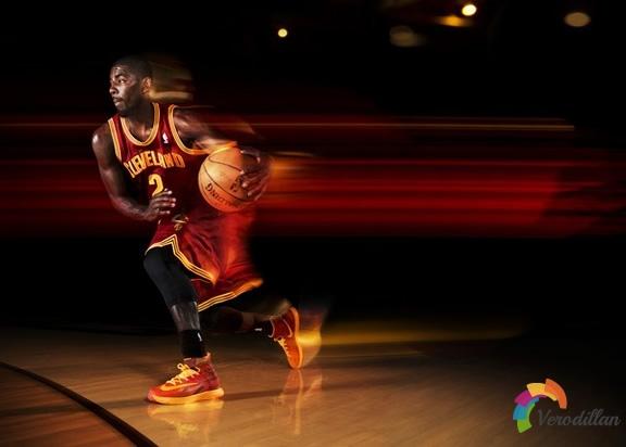 耐克Zoom HyperRev篮球鞋实战测评2