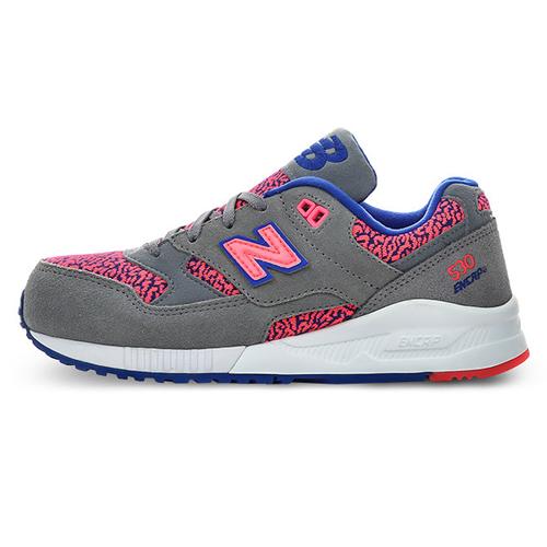 新百伦W530KIE女子跑步鞋图1高清图片