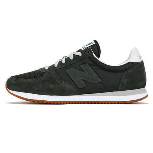 新百伦U220EC男子跑步鞋图1高清图片