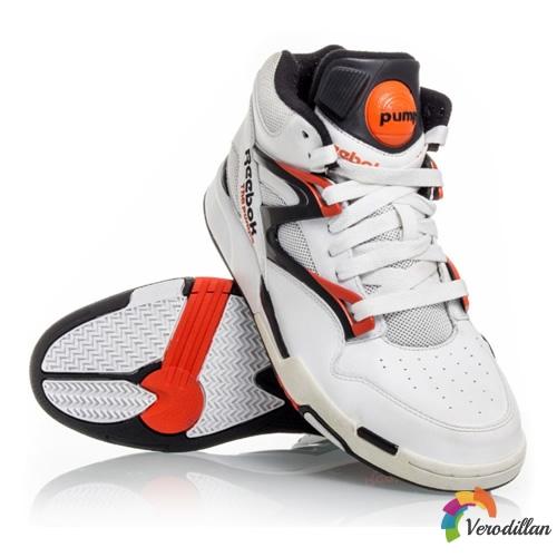 锐步Pump Omni Lite篮球鞋实战测评