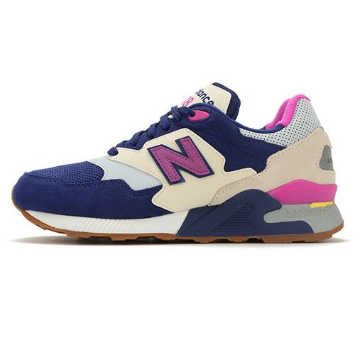 新百伦ML878MBN男女跑步鞋