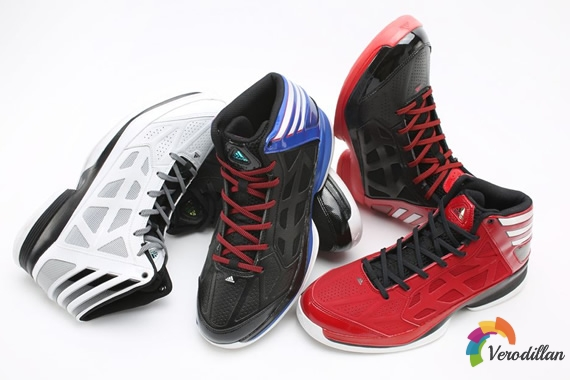 阿迪达斯Crazy Shadow篮球鞋实战测评