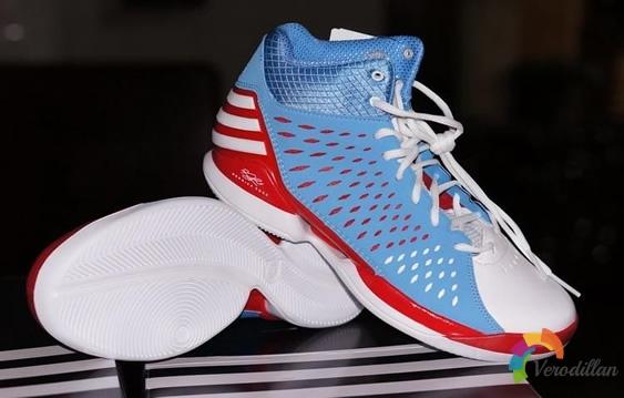 阿迪达斯ROSE 773 LIGHT篮球鞋实战测评