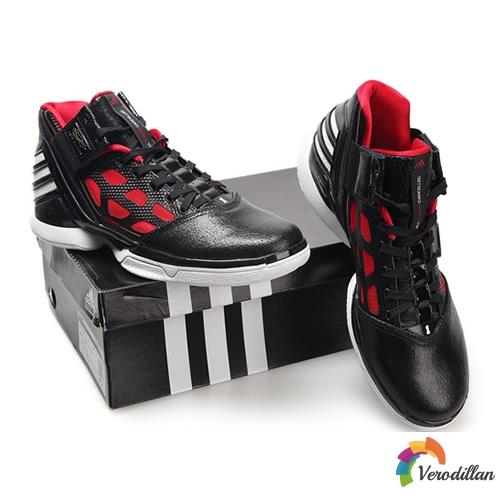 阿迪达斯adiZero Rose 2.0篮球鞋实战测评
