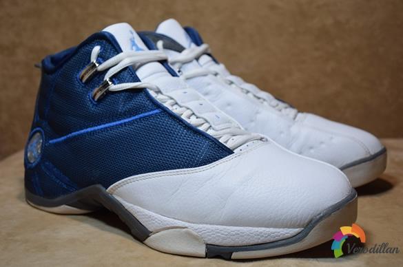 AIR JORDAN 12.5 TEAM篮球鞋实战测评
