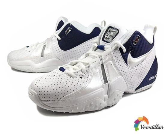 耐克AIR ZOOM BRAVE 1.5篮球鞋实战测评