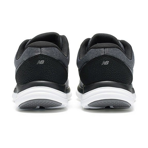 新百伦MVERLLK1男子跑步鞋图2高清图片