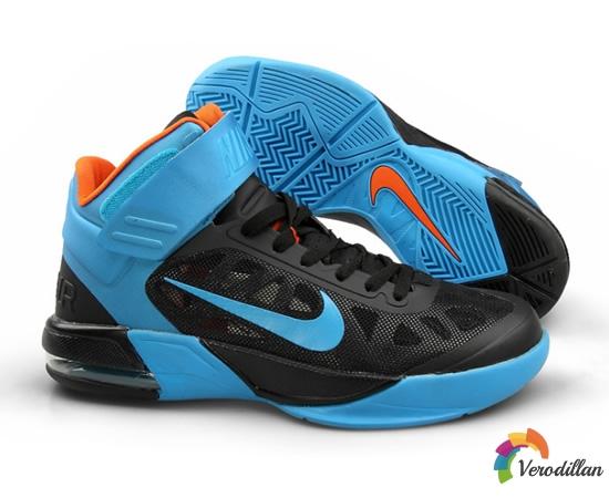 耐克Air Max Fly By篮球鞋实战测评