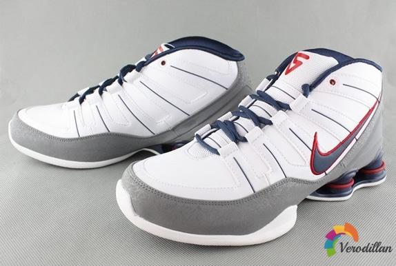 耐克shox gamer篮球鞋实战测评