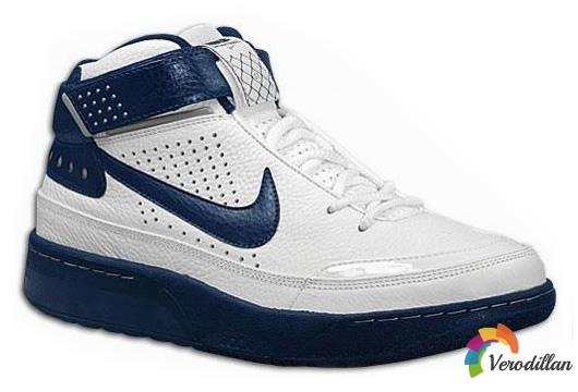 耐克shox spotlight篮球鞋简要测评