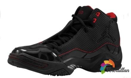 Air Jordan TGIM篮球鞋实战测评