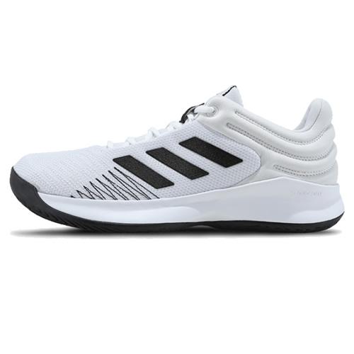 阿迪达斯AP9838 Pro Spark Low男子篮球鞋图1高清图片