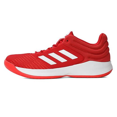 阿迪达斯AP9835 Pro Spark Low男子篮球鞋