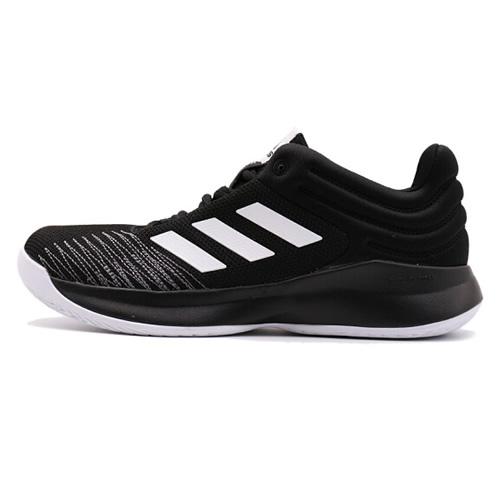 阿迪达斯AP9836 Pro Spark Low男子篮球鞋