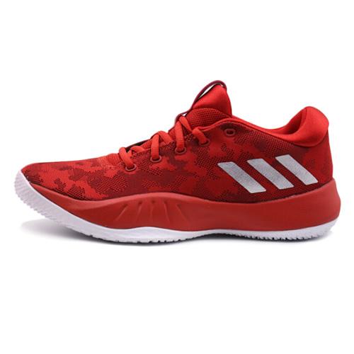 阿迪达斯CQ0550 NXT LVL SPD VI男子篮球鞋