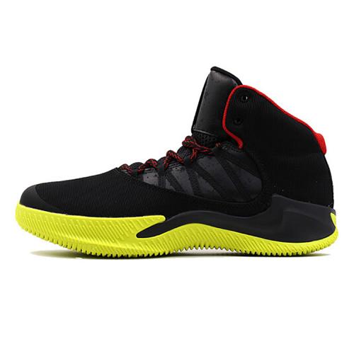 阿迪达斯BW1358男子篮球鞋