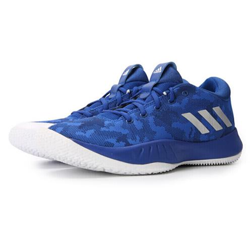 阿迪达斯CQ0551 NXT LVL SPD VI男子篮球鞋图5高清图片