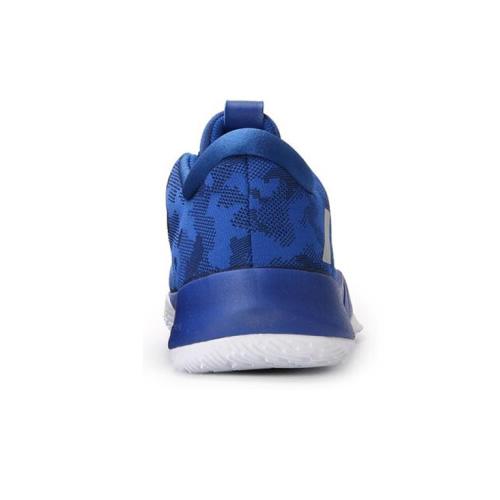 阿迪达斯CQ0551 NXT LVL SPD VI男子篮球鞋图3高清图片