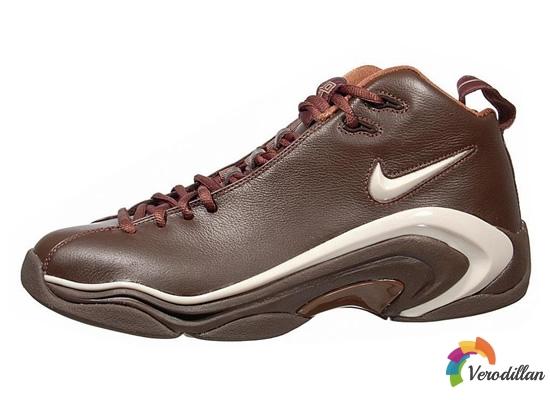 耐克Air Pippen II PREMIUM篮球鞋实战测评[图文]