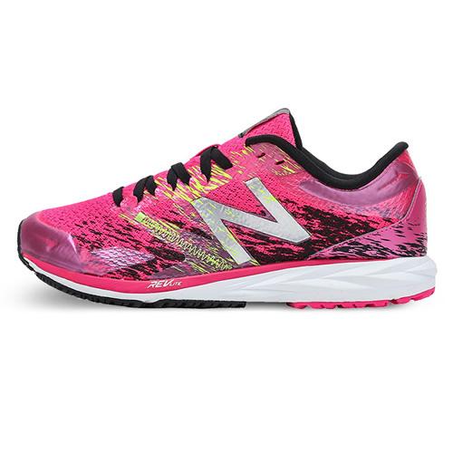 新百伦WSTROLP1女子跑步鞋