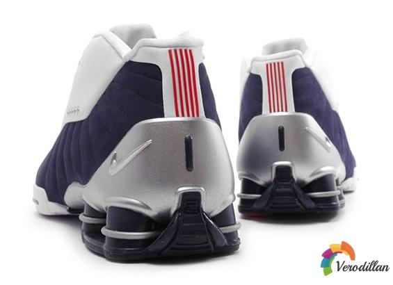 耐克SHOX BB4 HOH篮球鞋实战测评2