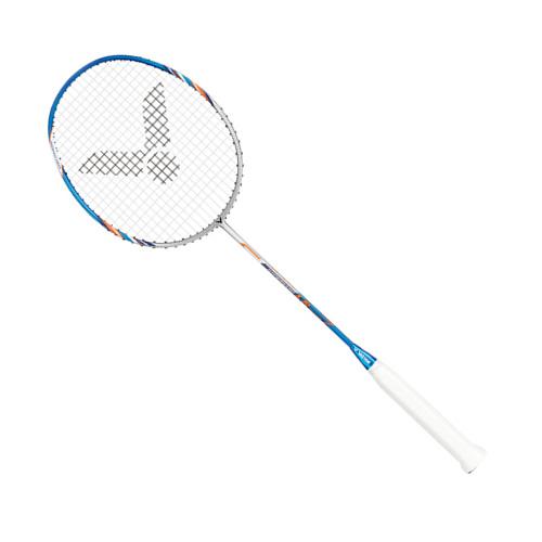 胜利HX-30羽毛球拍细节深度解析[图文]