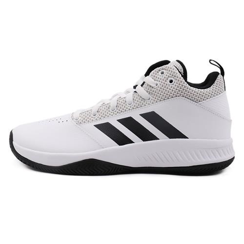 阿迪达斯DA9846 CF ILATION 2.0 CORE男子篮球鞋