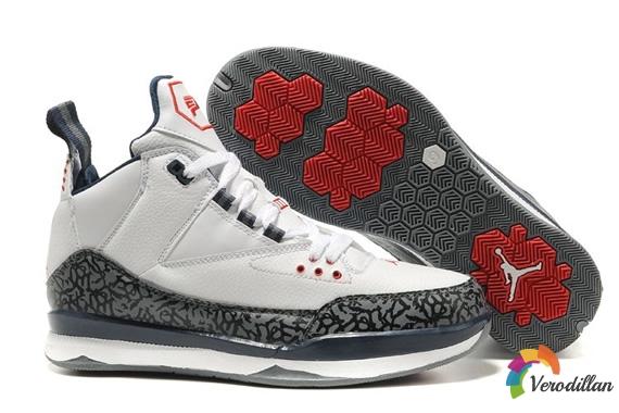 Air Jordan CP3 Tribute篮球鞋实战测评[图文]