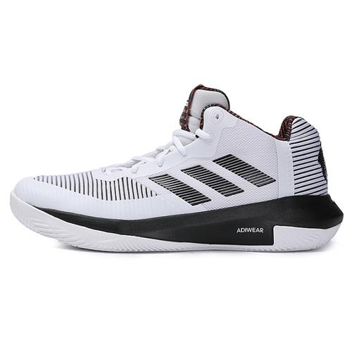 阿迪达斯BB7158 D Rose Lethality男子篮球鞋