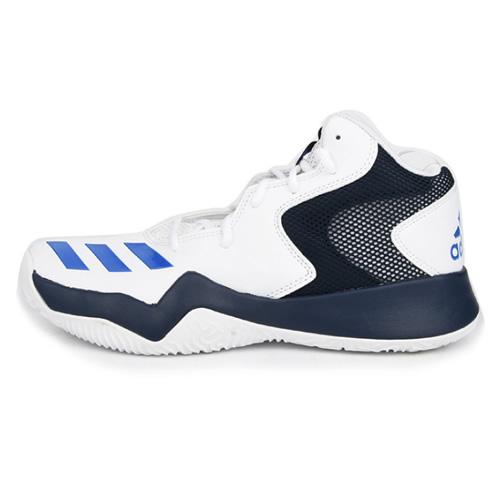 阿迪达斯CQ0837 Crazy Team II男子篮球鞋
