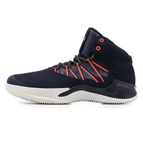 阿迪达斯BY4196 LOCKDOWN男子篮球鞋