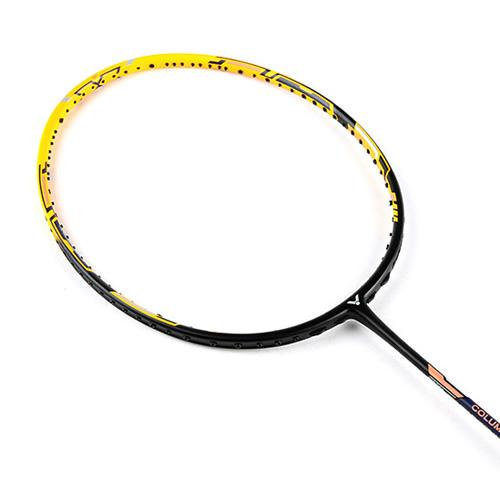 胜利COLUMBIA-VI(哥伦比亚6)羽毛球拍图2高清图片