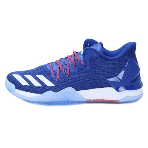 阿迪达斯BY4499 D ROSE 7 LOW男子篮球鞋图1高清图片