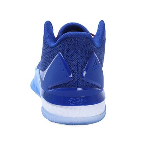 阿迪达斯BY4499 D ROSE 7 LOW男子篮球鞋图3高清图片
