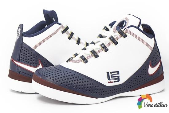 [图文]耐克ZOOM SOLDIER II篮球鞋实战测评