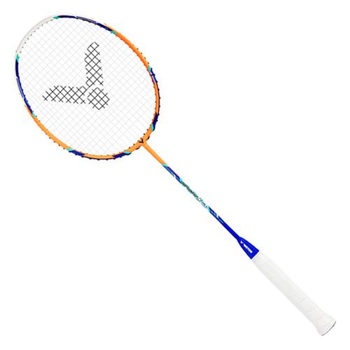 [图文]胜利TK-15L羽毛球拍细节深度解析