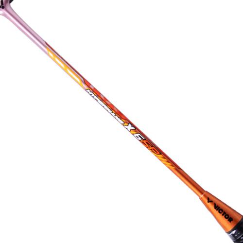 胜利HX-6SP羽毛球拍图4高清图片