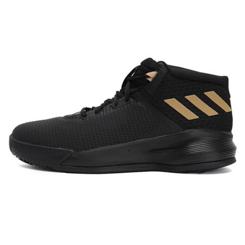 阿迪达斯CQ0537 D LILLARD BROOKFIELD男子篮球鞋