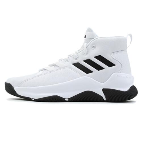 阿迪达斯F33816 STREETFIRE男子篮球鞋