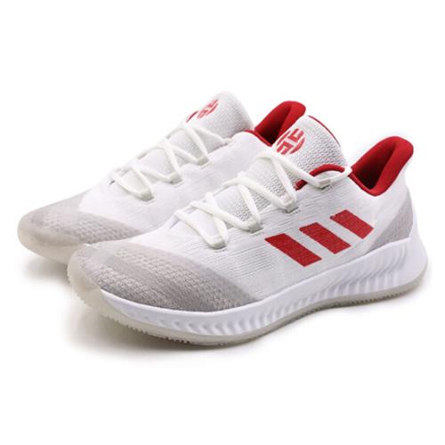 Adidas Harden B/E 2简要测评