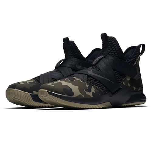 耐克AO4055 LEBRON SOLDIER XII SFG EP篮球鞋图6