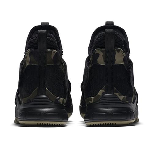 耐克AO4055 LEBRON SOLDIER XII SFG EP篮球鞋图3高清图片