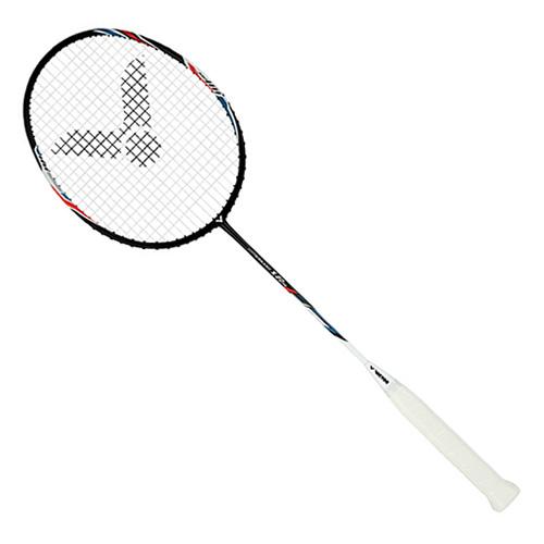 [图文]胜利HX-20H羽毛球拍细节深度解析