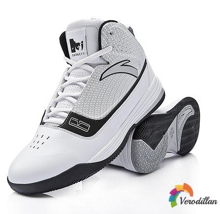 [图文]安踏KG4(加内特4代)篮球鞋实战测评