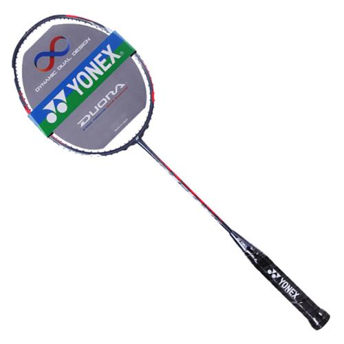 [图文视频]尤尼克斯DUORA77羽毛球拍最新细节解析