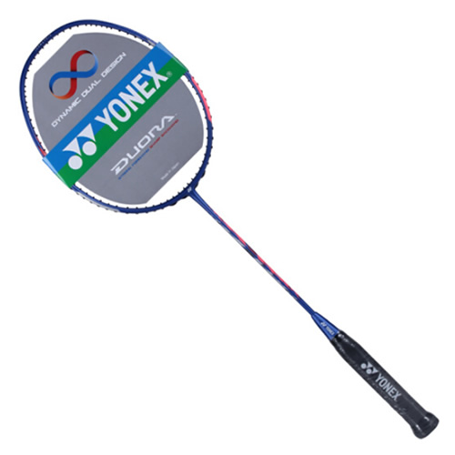 尤尼克斯DUORA-33(双刃33)羽毛球拍