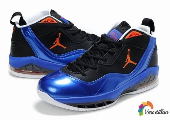 [图文]Air Jordan MELO M8篮球鞋实战测评